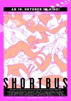 Shortbus - Plakat zum Film