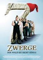 7 Zwerge - Der Wald ist nicht genug - Plakat zum Film