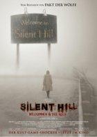 Silent Hill - Plakat zum Film