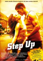 Step Up - Plakat zum Film