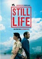 Still Life - Plakat zum Film