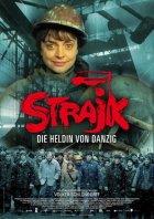 Strajk - Die Heldin von Danzig - Plakat zum Film