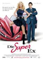 Die Super-Ex - Plakat zum Film