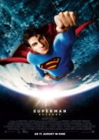 Superman Returns - Plakat zum Film