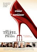 Der Teufel trägt Prada - Plakat zum Film
