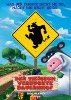 Der tierisch verrückte Bauernhof - Plakat zum Film