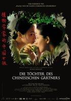 Die Töchter des chinesischen Gärtners - Plakat zum Film