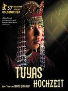 Tuyas Hochzeit - Plakat zum Film