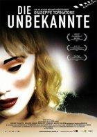 Die Unbekannte - Plakat zum Film