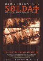 Der unbekannte Soldat - Plakat zum Film
