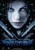 Underworld: Evolution - Plakat zum Film
