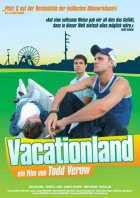 Vacationland - Plakat zum Film