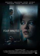 Vier Minuten - Plakat zum Film
