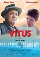 Vitus - Plakat zum Film