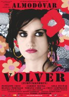 Volver - Zurückkehren - Plakat zum Film
