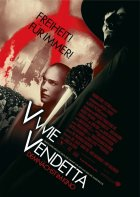 V wie Vendetta - Plakat zum Film