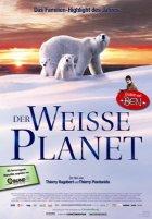 Der weiße Planet - Plakat zum Film