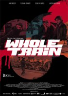 Wholetrain - Plakat zum Film