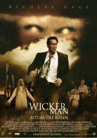 Wicker Man - Ritual des Bösen - Plakat zum Film