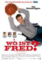 Wo ist Fred!? - Plakat zum Film