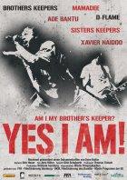 Yes I Am! - Plakat zum Film