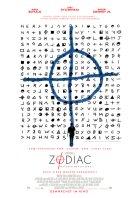 Zodiac - Die Spur des Killers - Plakat zum Film