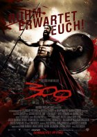 300 - Plakat zum Film