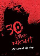 30 Days Of Night - Plakat zum Film
