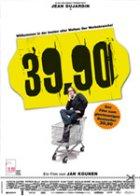 39,90 - Plakat zum Film