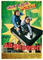 Abgedreht - Plakat zum Film