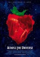 Across The Universe - Plakat zum Film