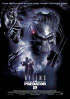 Alien Vs. Predator 2 - Plakat zum Film