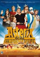 Asterix bei den Olympischen Spielen - Plakat zum Film