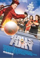 Balls Of Fury - Plakat zum Film