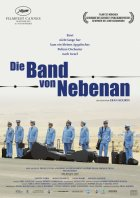 Die Band von nebenan - Plakat zum Film