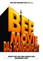 Bee Movie - Das Honigkomplott - Plakat zum Film