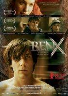 Ben X - Plakat zum Film