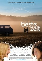 Beste Zeit - Plakat zum Film
