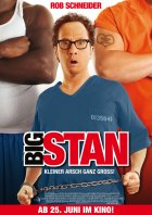 Big Stan - Plakat zum Film