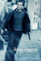 Das Bourne Ultimatum - Plakat zum Film