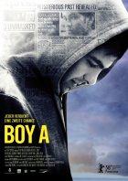 Boy A - Plakat zum Film