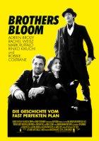 The Brothers Bloom - Plakat zum Film