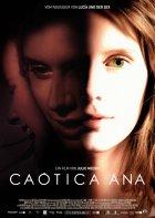 Caotica Ana - Plakat zum Film