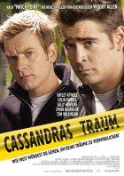 Cassandras Traum - Plakat zum Film