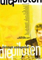 Christoph Schlingensief - Die Piloten - Plakat zum Film
