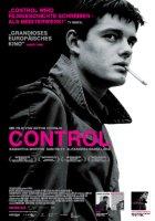 Control - Plakat zum Film