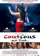 Couscous mit Fisch - Plakat zum Film