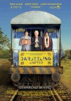 Darjeeling Limited - Plakat zum Film