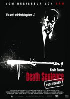 Death Sentence - Todesurteil - Plakat zum Film