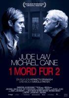 1 Mord für 2 - Plakat zum Film